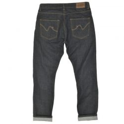 Pantalon Ride And Sons Roadie denim rinsed