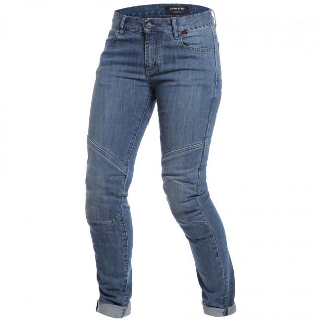 Jeans moto Dainese AMELIA SLIM LADY JEANS
