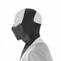 Maske NEXX X.G facemask RIOT