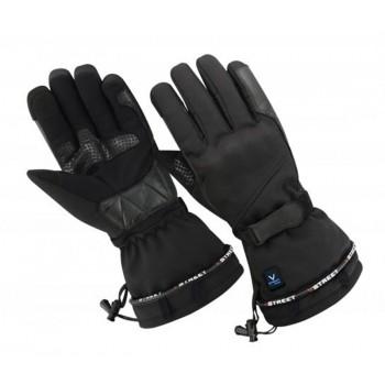 Handschuhe ERHITZT V-STREET SOFT POWER-HEIZUNG