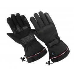 Gants CHAUFFANTS V-STREET LADY SOFT POWER HEATING