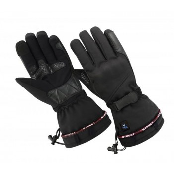 Gloves HEATED V-STREET SOFT POWER HEATING