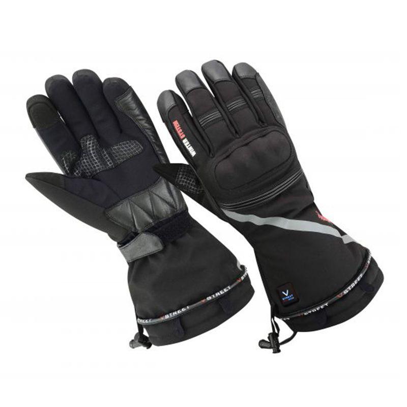 achat gants moto v street gants chauffants v street e vernal heating pas cher. Black Bedroom Furniture Sets. Home Design Ideas