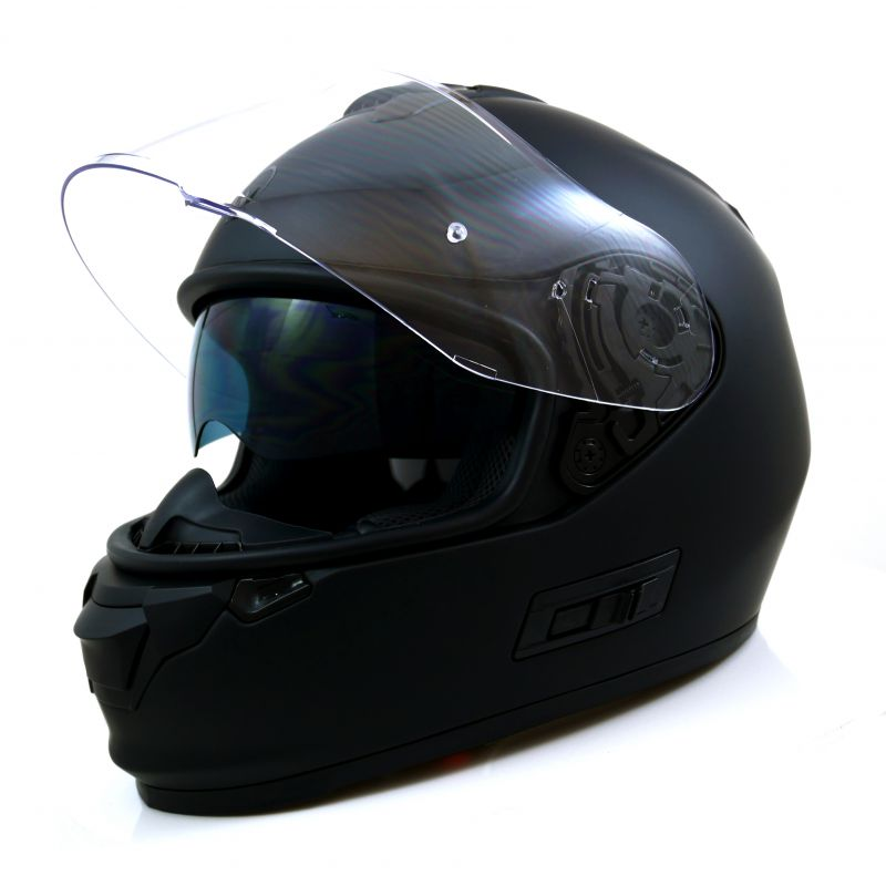 casque moto vintage m rk integral marko m fiber. Black Bedroom Furniture Sets. Home Design Ideas
