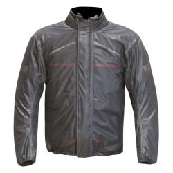 VESTE TEXTILE MERLIN REISSA WATERPROOF OVER JACKET HOMME