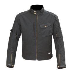 TEXTIL CHAQUETA MERLIN Hamstall OUTLAST CERA chaqueta hombre
