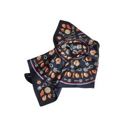 SCARF PISTON COQUILLAGE- SELLERIE GEORGES
