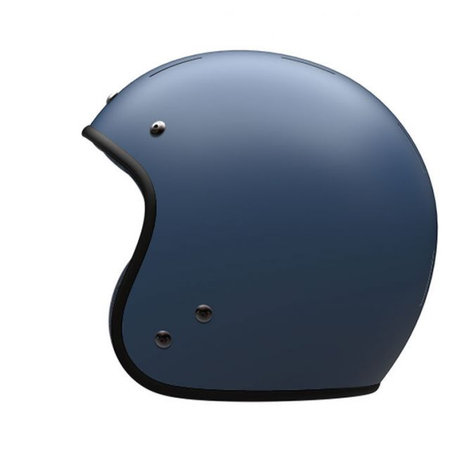 CASQUE MOTO JET VINTAGE ESTATE - VELDT
