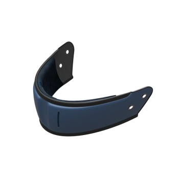 CHIN GUARD CHINGARD CARBON - VELDT