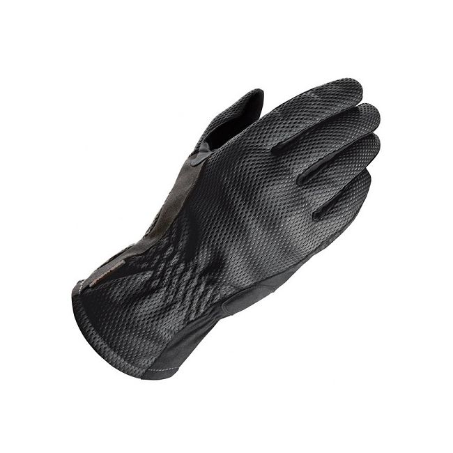 GANTS MOTO VINTAGE CUIR AIR FLOW- VSTREET
