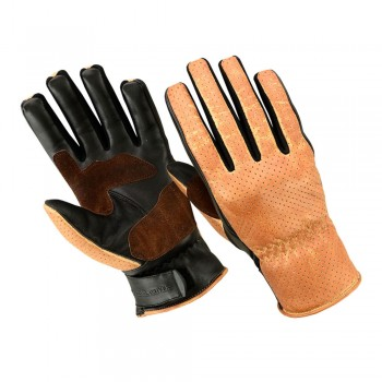 GANTS Original Driver - LE CANICUL-AIR CAMEL