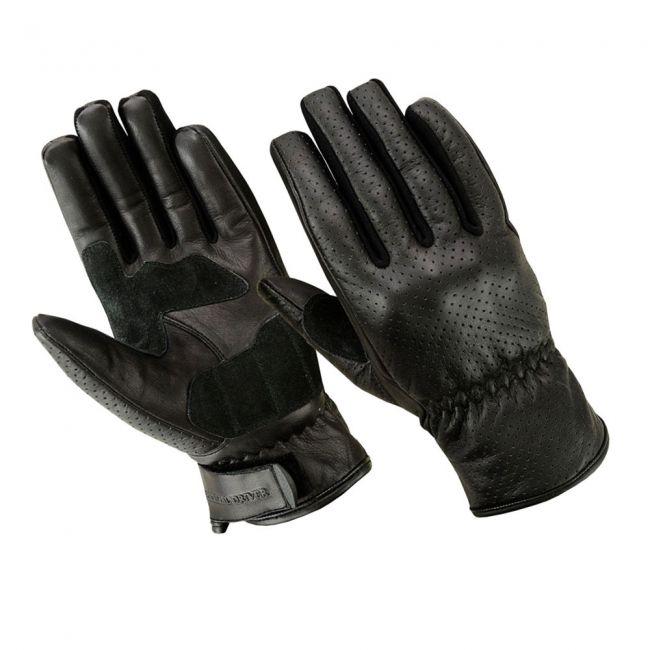 Original-Treiber-Handschuhe - THE-AIR BLACK CANICUL