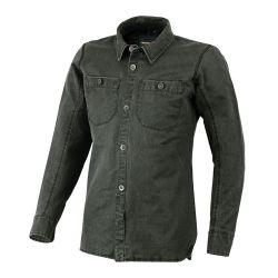 Camisa del conductor original - CAMISA GRIS