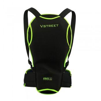 Protection Dorsale Moto Vstreet Utility