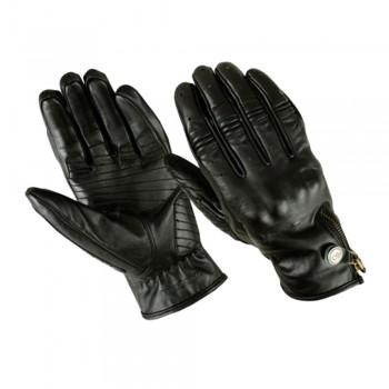 Original Driver GLOVES - THE BLACK LADY BOBBER
