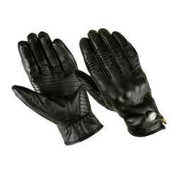 Original Driver GLOVES - THE BLACK BOBBER