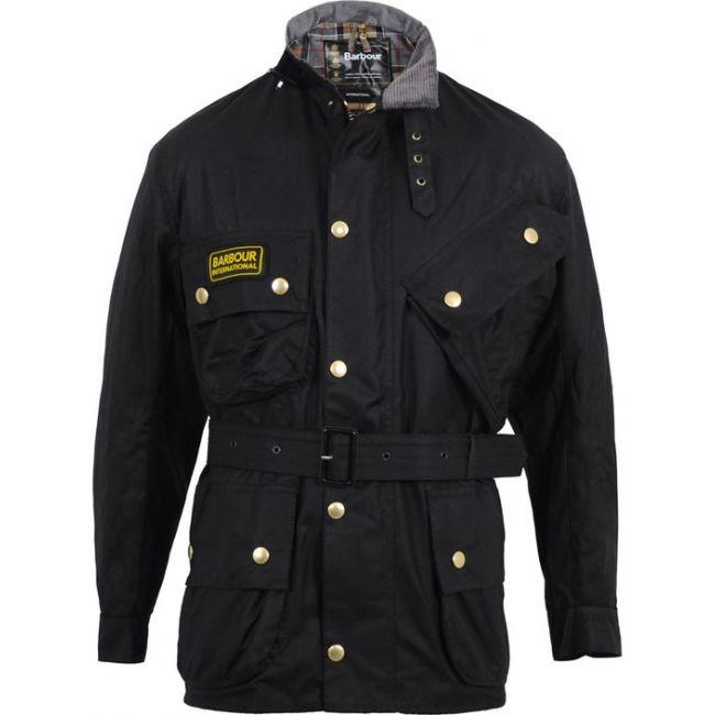 L acquisto di epoca giacca moto Barbour Jacket ORIGINAL ... 8da90e09278