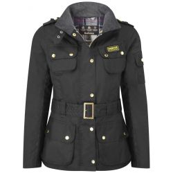 Blouson LADIES INTERNATIONAL- BARBOUR