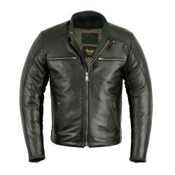 JACKE ORIGINAL DRIVER - LE SAINT GERMAIN