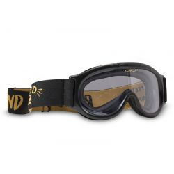 Goggle Ghost - DMD