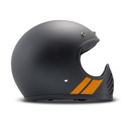 CASQUE INTEGRAL SEVENTY FIVE 75- STRIPE - DMD