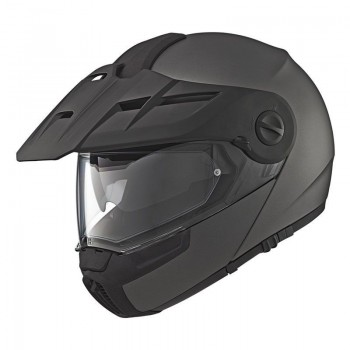 Casque Vintage Moto Adventure - E1 Matt- SCHUBERTH