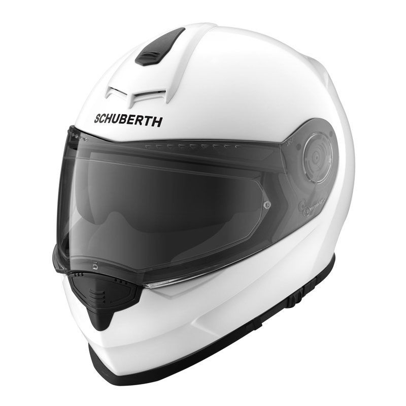 casque vintage moto int gral s2 sport brillant schuberth. Black Bedroom Furniture Sets. Home Design Ideas