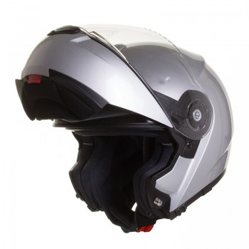 Casque Vintage Moto Modulable - C3 Pro Brillant- SCHUBERTH