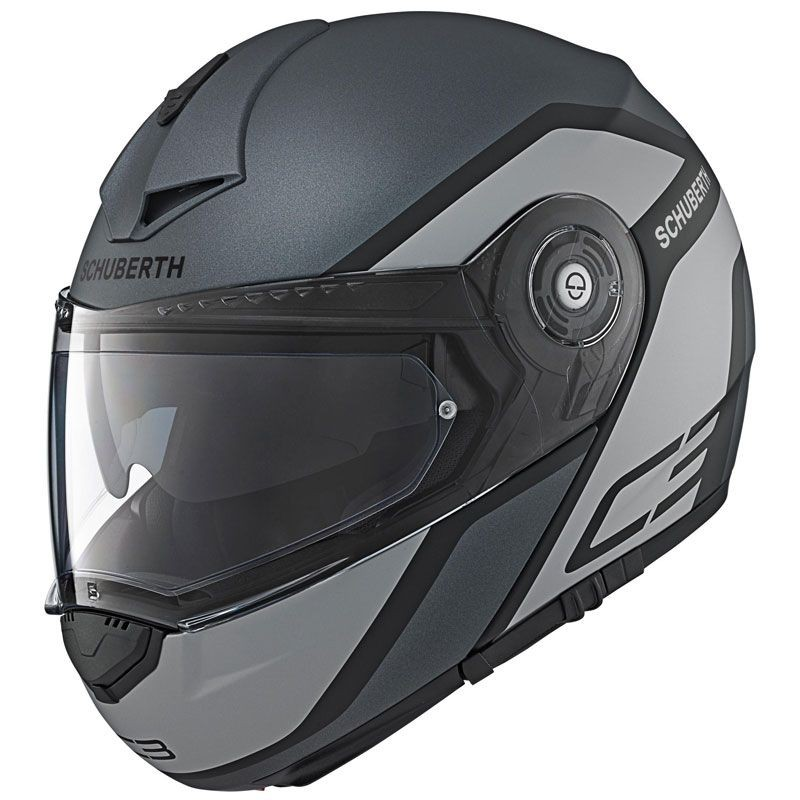 casque vintage moto modulable c3 pro observer schuberth. Black Bedroom Furniture Sets. Home Design Ideas