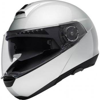 Casque Vintage Moto Modulable - C4 Brillant- SCHUBERTH