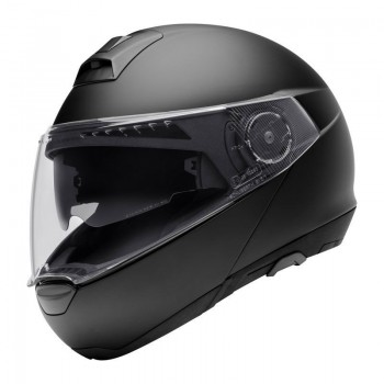 Casque Vintage Moto Modulable - C4 Matt- SCHUBERTH