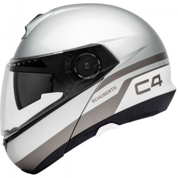 Casque Vintage Moto Modulable - C4 Pulse - SCHUBERTH