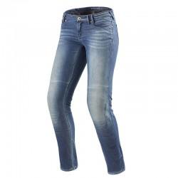 Pantalones vaqueros de las señoras de Westwood SF - REV'IT