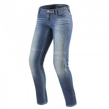 Jeans Westwood signore SF - REV'IT