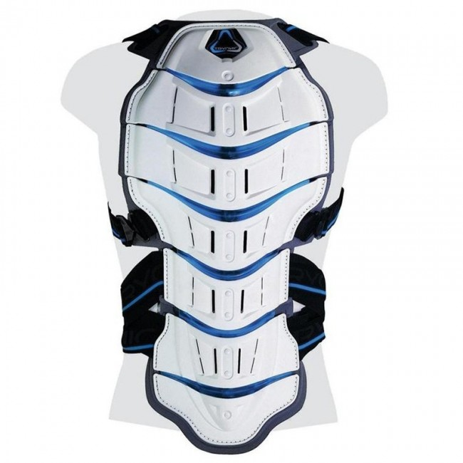 Tryonic Protection Dorsale Feel 3.7 - REV'IT