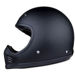 CROSS HELM Vikingar MX - Marko (Matt Black)