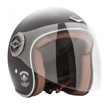 CASQUE DIRT ED CUSTOMISED - EDGUARD