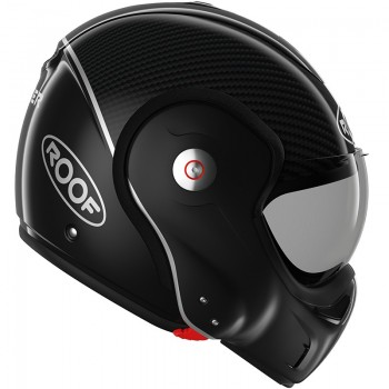 CASQUE RO9 BOXXER CARBON ABSOLUTE - ROOF