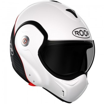 CASQUE RO9 BOXXER CARBON - ROOF