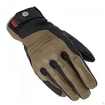 guantes de cuero urbano - SPIDI