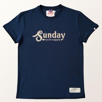 T-shirt gravado - Velocidade domingo