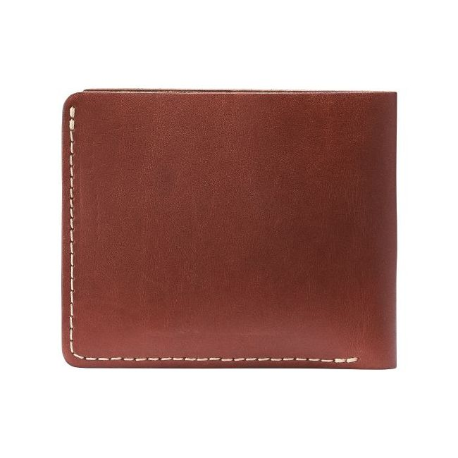 PORTEFEUILLE CLASSIC BIFOLD 95010 - RED WING