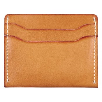 PORTE - CARTE VEGETABLETANNED LEATHER 95027 - RED WING