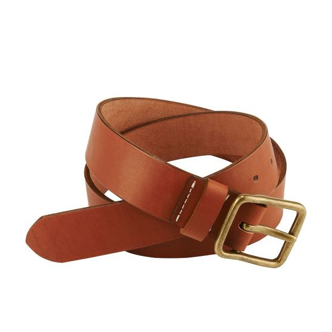 CEINTURE HERITAGE 96500 - RED WING