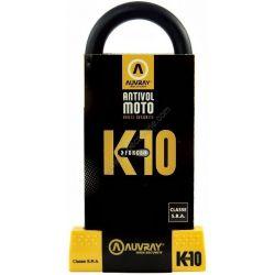 ANTIVOL SRA U K10 - 85X250 - AUVRAY