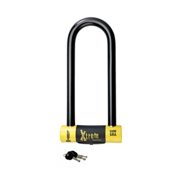 LOCK SRA U XTREM MEDIUM 85x100 - AUVRAY