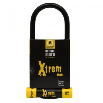 LOCK SRA U XTREM MAXI 110X310 - AUVRAY