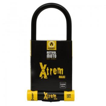 ANTIVOL SRA U XTREM MAXI 110X310 - AUVRAY