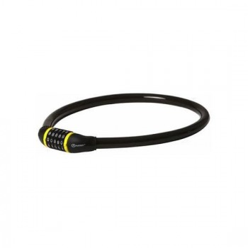 COMBINATION CABLE THEFT a maximum number of 20 in D CM 80 (C-8020-C) - AUVRAY