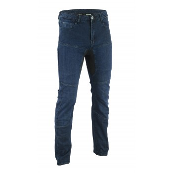 PANTALON ROAD LADY (Bleu) - V-STREET